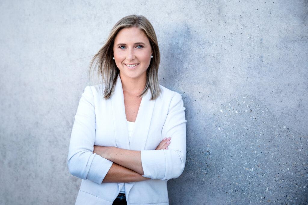 Anika Brunner - Bossin Stuttgart