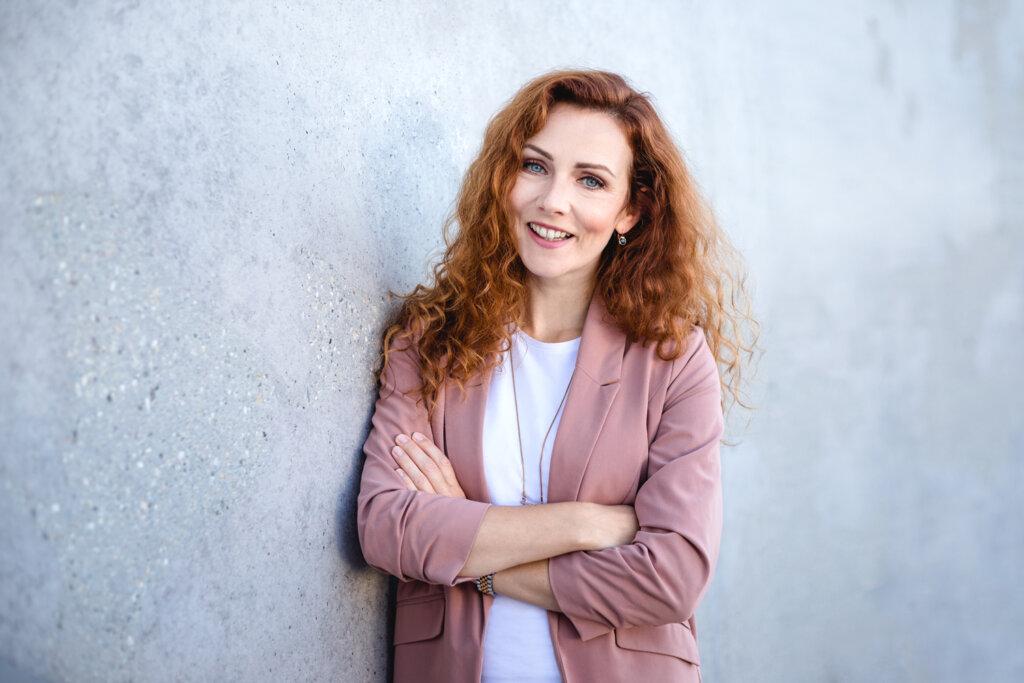 Kirsten Franz - Bossin Stuttgart