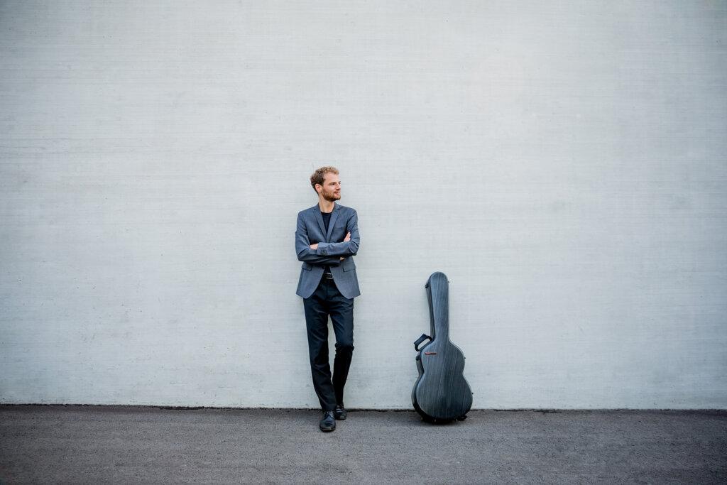 Janis Neteler - Musiker